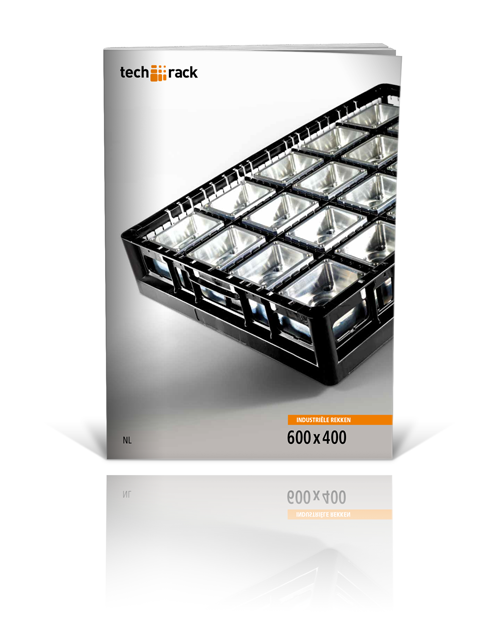 Techrack brochure