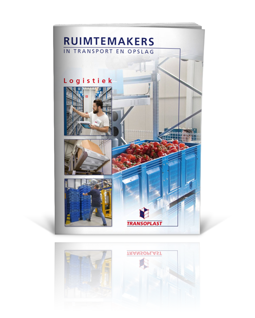 Logistiek brochure
