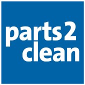 Gratis toegangskaart Parts2Clean