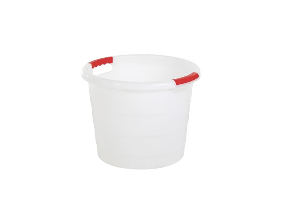 Cuve 45 litres - normal duty - blanc 67.7850.45.11
