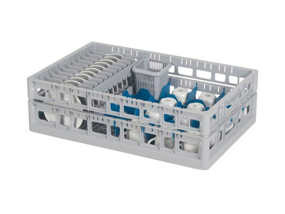 Casier combi Clixrack 600 50.CR.620.P.12/12