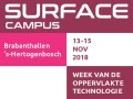 SURFACE Campus 13 t/m 15 november