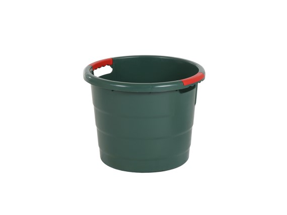 Kuip 45 liter - normal duty - groen 67.7850.45.01
